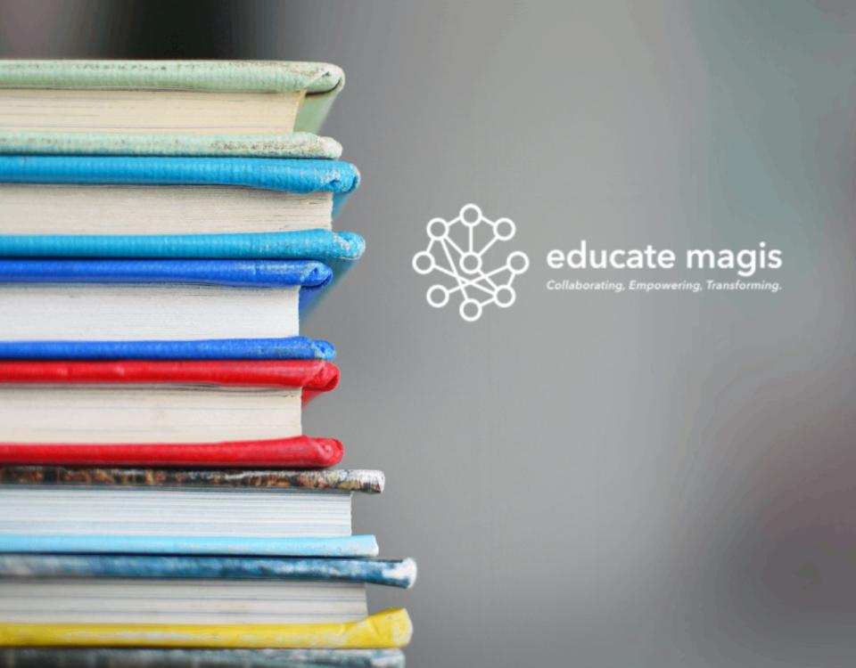 Educate Magis anniversary
