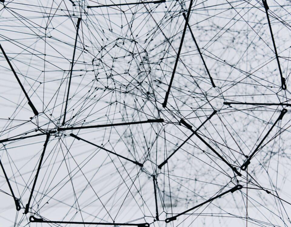 Cableado de redes jesuitas