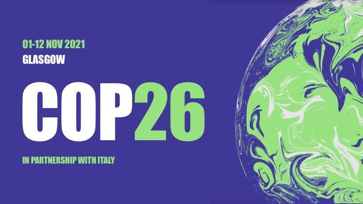 COP26 jesuit participation