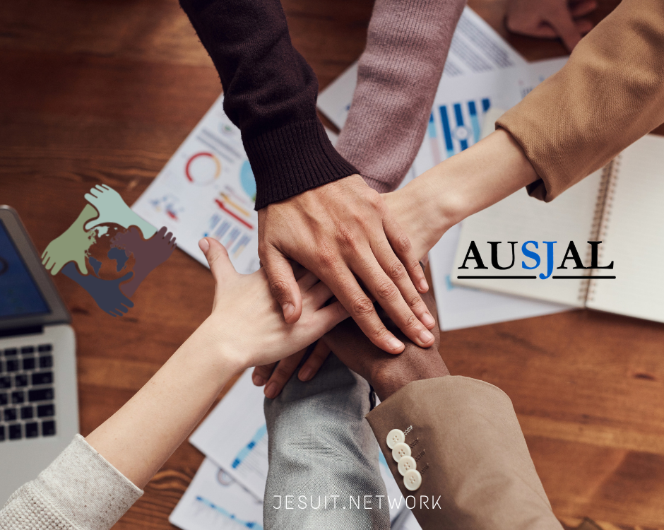 AUSJAL and UNHR partnership